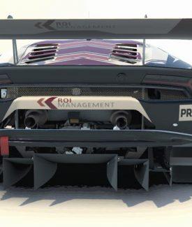 Lamborghini Huracán GT3 EVO iracing